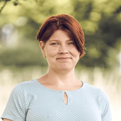 Anne Bucher - Mentorin und Coach für Kollegen