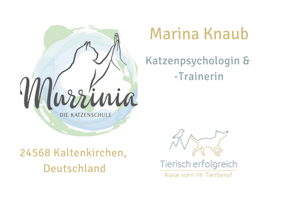 Marina Knaub - Murrinia - Übersicht