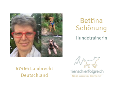 Interview Bettina Schönung